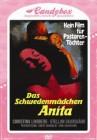 DAS SCHWEDENMÄDCHEN ANITA - CHRISTINA LINDBERG - UNCUT!
