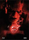 WISHMASTER (Blu-Ray+DVD) - Cover B - Mediabook - Limited 444