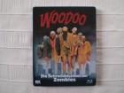 Woodoo  XT Video Steelbook