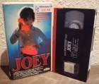 VHS - Joey - VCL mit Prägeschrift