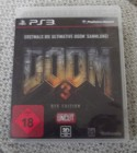 DOOM 3  -  BFG Edition  -  PS3