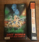 Lost Woman - Flucht aus Camp 21 (Stardust Pictures)