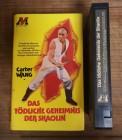 Das Tödliche Geheimnis Der Shaolin (Monte Video)