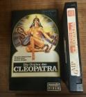 Die Orgien der Cleopatra (GMP Video)