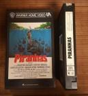 Piranhas (Warner)