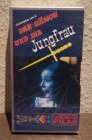 VHS - Der Dämon und die Jungfrau - SK Pappe