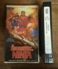 Das Todesschwert der Ninja (Carrera Pictures)