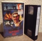 VHS - Die seltsame Geschichte von Dr. Jekyll & Mr. Hyde