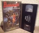 VHS - Paranoia - Linda Blair