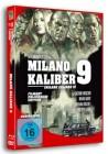 MILANO KALIBER - DVD+BLU-RAY - MARIO ADORF - UNCUT - OVP!