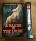 A Blade in the Dark (USA Video)