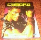 Cyborg - uncut (Blu-Ray+DVD)
