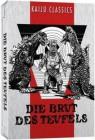 DIE BRUT DES TEUFELS - 2 DVDs - KAIJU CLASSICS - UNCUT - OVP