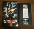 Commando Wild Cat (Rebell Video / LVF)