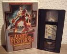 VHS - Die Armee der Finsternis - EuroVideo