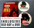 Dawn of the Dead - metalcase US-Theatrical Version 2DVDs