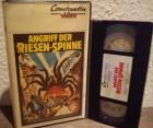 VHS - Angriff der Riesen-Spinne - Constantin Erstauflage