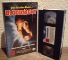 VHS - Bloodnight - CIC Erstauflage