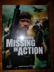 Missing in Action OVP Mediabook Nr.200/333