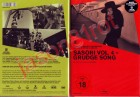 Sasori - Vol. 4 - Grudge Song / DVD NEU OVP uncut