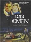 Mediabook Das Omen - Blu-ray #084/500