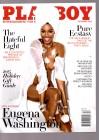 US Playboy Dezember 2015 Magazin