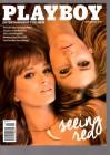 US Playboy November 2015 Magazin