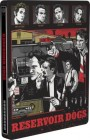 FSK 18 !!! Reservoir Dogs - uncut - Mondo Steelbook - Limite