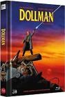 Mediabook Dollman - DVD+BD Lim Col ED #084/666