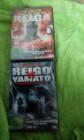 Reigo vs Yamato und Reiga The Monster from the Deep Sea