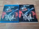Blu Ray Die 1000 Augen der Ninja Uncut