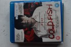 Cold Fish    Blu Ray +Special Features DVD