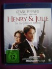 BLU RAY HENRY & JULIE