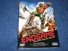 Endgame CMV DVD