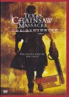 DVD - The Texas Chainsaw Massacre The Beginning UNRATED