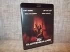 Blu Ray - Die Klapperschlange