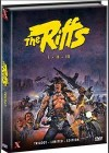 RIFFS TRILOGY, THE - Limited Edition - Cover B - Mediabook