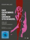 Das Geheimnis der grünen Stecknadel * 3-Disc Mediabook