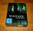 DVD MATRIX TRILOGY - MATRIX RELOADED - MATRIX REVOLUTIONS