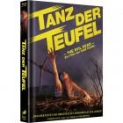 Tanz der Teufel * Mediabook A - 3 Blu Ray Edition