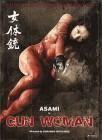 Gun Woman - Mediabook - 3-Disc Edition - sehr rar!
