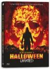 Rob Zombies Halloween 1 Mediabook - komplett vergriffen!!!