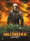 Rob Zombies Halloween 2 Mediabook - komplett vergriffen!!!