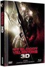 My Bloody Valentine 3D - Unrated DVD+Blu-ray Mediabook A
