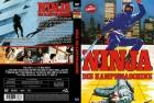 Ninja - Die Kampfmaschine (Amaray)