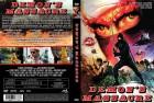 Ninja Demons Massacre (Amaray)
