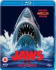 Der weisse Hai 2 + 3 + 4 - Blu-ray-Box - deutsch Jaws