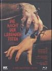 Mediabook Die Nacht der Lebenden Toten - BD Lim #089/666