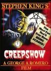 Mediabook Creepshow DVD&Blu-ray - Lim #222/500 New Art
