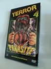 Mediabook Terror Parasite - 3D - DVD - Lim #084/222